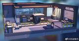 《苍蓝誓约》3D基建上线时间和效果视频最新情报