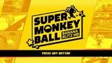 超级猴子球中文怎么设置 PC版中文设置方法