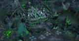 打造暗黑亡灵城堡 《魔法门之英雄无敌:王朝》墓园主城建造宝典