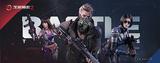 大型战场首度曝光 《生死狙击2》登陆2020Chinajoy