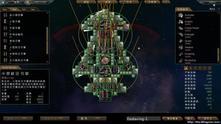 《星际殖民》攻守平衡猫头鹰船配图心得