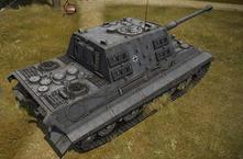 """《坦克装备》""""猎虎"""" 88 L/71 自行反坦克炮"""