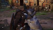 刺客信条英灵殿传奇动物怎么暗杀 暗杀动物的技巧分享
